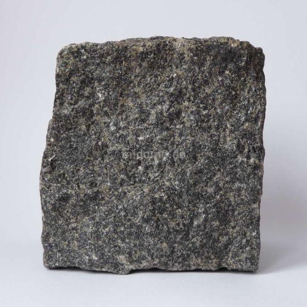 Kopfsteinpflaster GABBRO schwarz