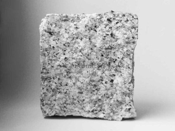 Granitpflaster STREHLEN grau Feinkorn