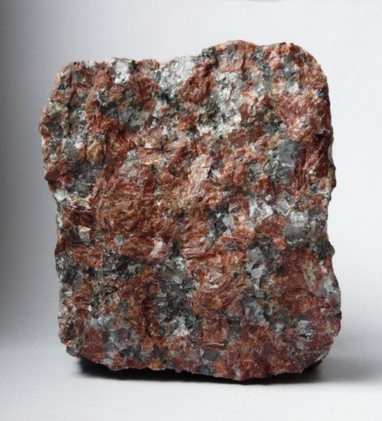 Granitpflaster VANGA rot