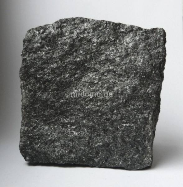 Granitpflaster SCHWED anthrazit-schwarz